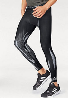 adidas Performance funkcionális sport legging »TECHFIT BASE GRAPHIC LONG TIGHTS«