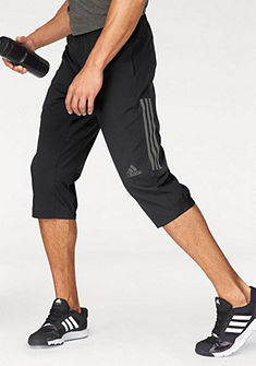 adidas Performance 3/4 nohavice »3/4 WORKOUT PANT CLIMACOOL WOVEN«