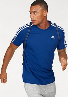 adidas Performance póló »ESSENTIALS 3 STRIPES TEE«