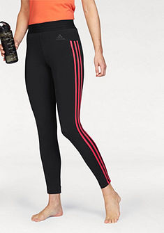 adidas Performance Legíny »ESSENTIALS 3 STRIPES TIGHT«