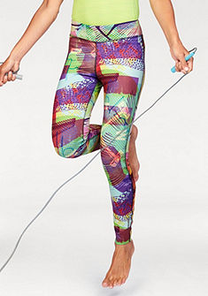 Reebok funkcionális sport legging »COMIC CLASH TIGHT«