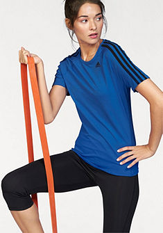 adidas Performance Športové tričko »D2M TEE 3S«