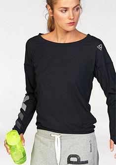 Reebok Športové tričko »SPEEDWICK CREW NECK«
