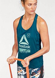 Reebok Športový top »ACTIVCHILL GRAPHIC TANK«