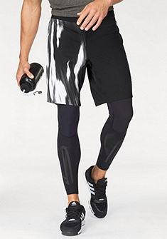 adidas Performance Športové šortky »POWER SHORT GFX1«