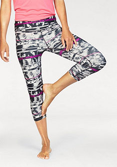PUMA Sportovní legíny »ALL EYES ON ME 3/4 TIGHT«