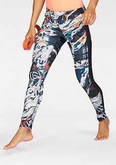 Reebok funkcionális sport legging »DANCE GARDEN REBEL TIGHT«