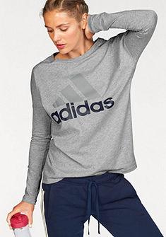 adidas Performance hosszú ujjú póló »ESSENTIALS LINEAR LONGSLEEVE«