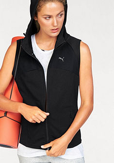 PUMA Vesta »TRANSITION SLEEVELESS JACKET«
