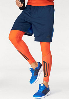 adidas Performance Športové šortky »SPEED SHORT GRADIENT«