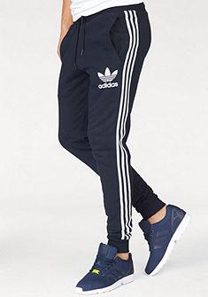 adidas Originals Bavlnené nohavice »CLFN CUFFED FT«
