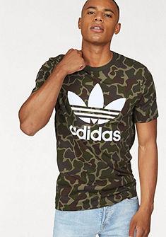 adidas Originals Tričko »CAMO TEE«