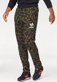adidas Originals Bavlněné kalhoty »CAMO SWEATPANT«