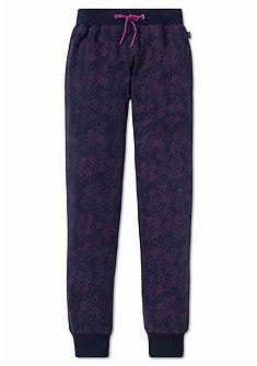 Schiesser Pyžamové kalhoty vzorované