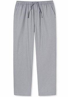 Schiesser hosszú pizsamanadrág