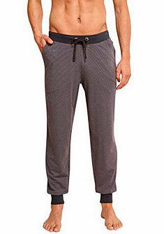 Schiesser Dlouhé pyžamové kalhoty