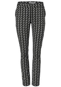 ASHLEY BROOKE by heine Vzorované nohavice