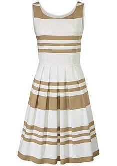 ASHLEY BROOKE by heine Pruhované šaty