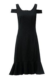 ASHLEY BROOKE by Heine alakformáló egyenes szabású ruha