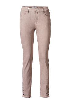 ASHLEY BROOKE by heine Rúrkové džínsy