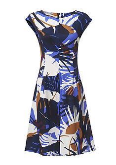 ASHLEY BROOKE by heine Formující šaty s potiskem