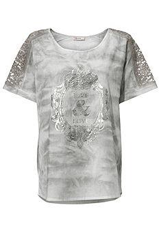 LINEA TESINI by heine Halenkové tričko