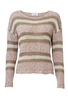 LINEA TESINI by heine Pruhovaný pulóver