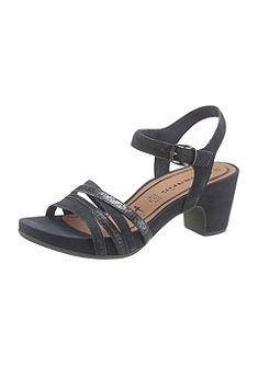 Tamaris Římské sandály