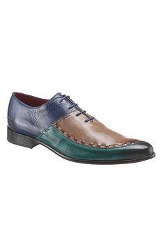 Melvin & Hamilton fűzős cipő »Toni 15«