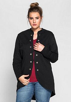 sheego Trend hosszú kabát