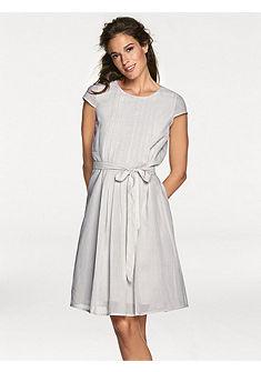 PATRIZIA DINI by heine Plisované šaty