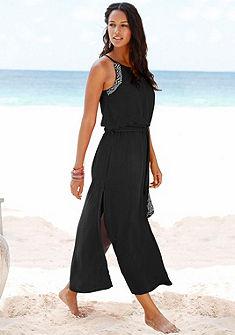 s.Oliver RED LABEL Plážové dlhé šaty