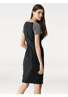 PATRIZIA DINI by Heine egyenes szabású ruha