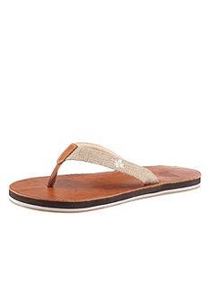 Krojové sandále dámske s aplikáciou plesnivca