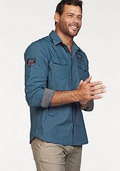 Man's World Košeľa s dlhými rukávmi