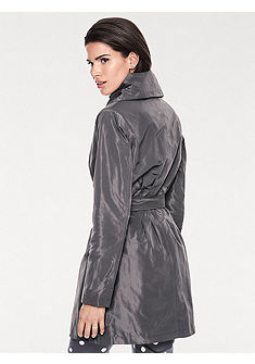 ASHLEY BROOKE by heine Přechodný kabát se šálovým límcem