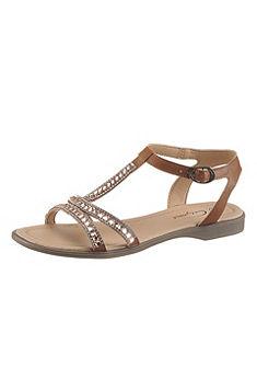 CITY WALK Římské sandály