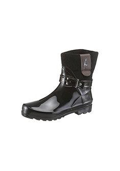 GOSCH SYLT gumová kotníčková obuv