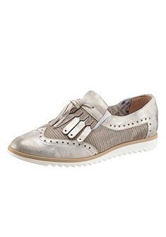 I'm walking slip on cipő