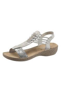 Rieker Rímske sandále