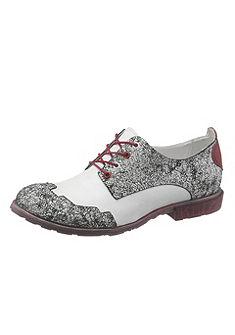 Simen Šnurovacie topánky