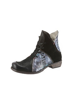 Rovers fűzős magasszárú cipő