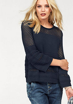 Cream Pletený pulovr »XENIA«
