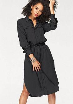 G-Star Cargo šaty »Rovic« (opasek na uvazování)