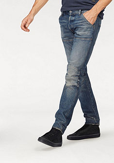 G-Star 5-zsebes farmer »5620 Elwood 3D Tapered«