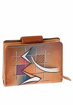 Art & Craft Peněženka
