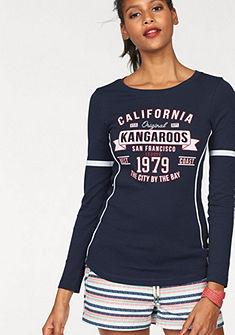 KangaROOS Tričko s dlouhými rukávy