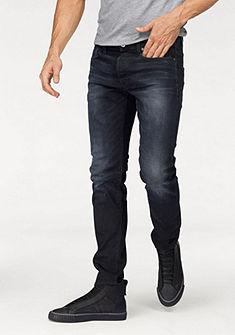 G-Star Úzke džínsy »3301 Slim«