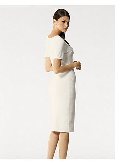 PATRIZIA DINI by heine Pletené šaty