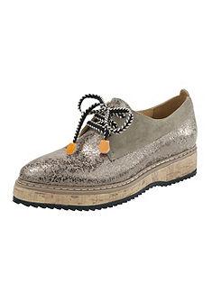 XYXYX Šnurovacie topánky